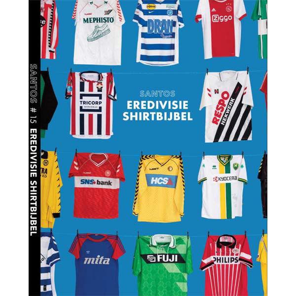Product afbeelding: Abonnement Santos Magazine