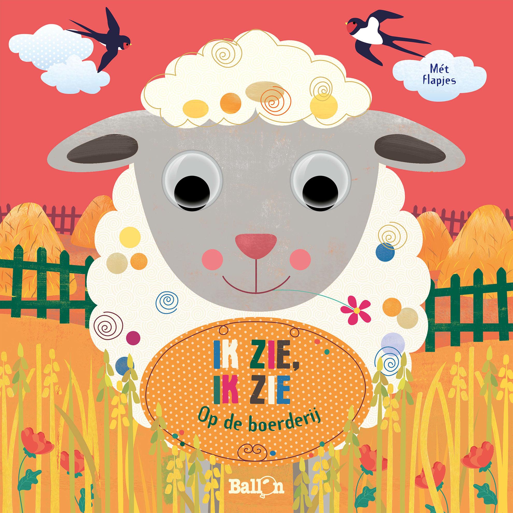 Product afbeelding: Gratis Kinderboekerij kennismakingspakket