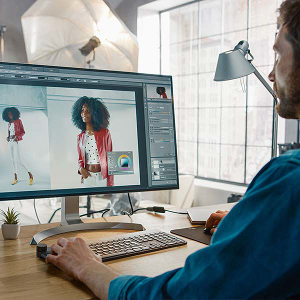 Product afbeelding: Online cursus | Adobe expert