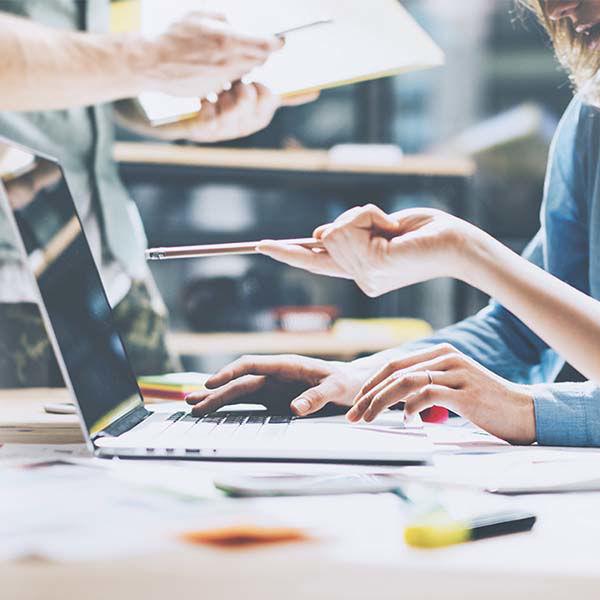 Product afbeelding: Online Cursus | Marketing en sales trainingen