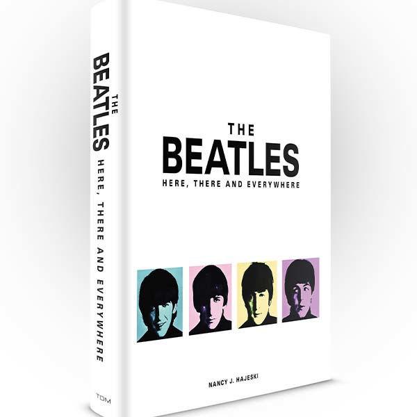 Product afbeelding: The Beatles koffietafelboek