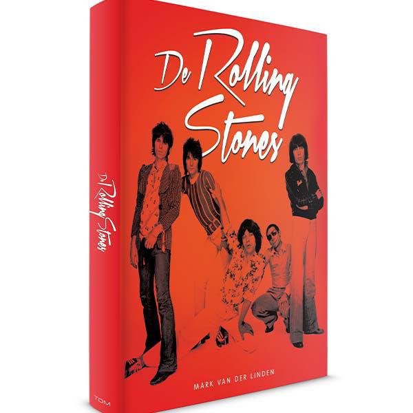 Product afbeelding: De Rolling Stones