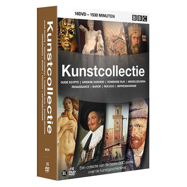 Product afbeelding: BBC Kunstcollectie