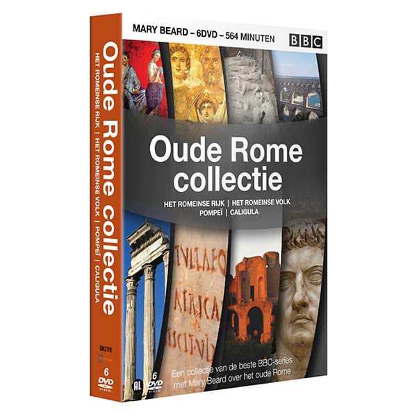Product afbeelding: BBC Oude Rome Collectie
