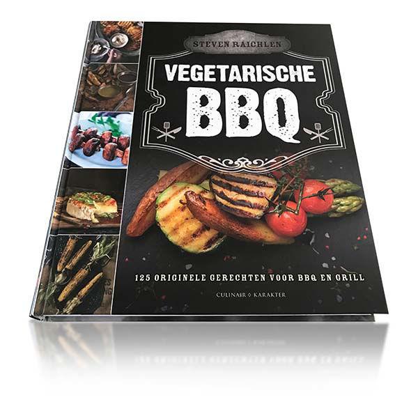 Korting De Vegetarische BBQ