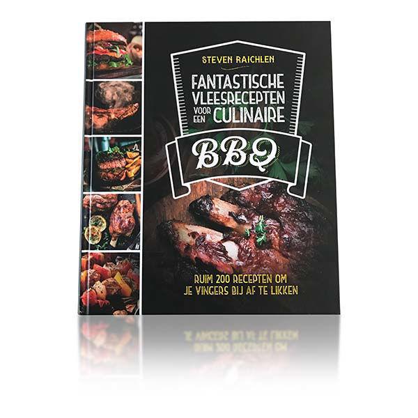 Korting Fantastische Vleesrecepten voor een culinaire BBQ