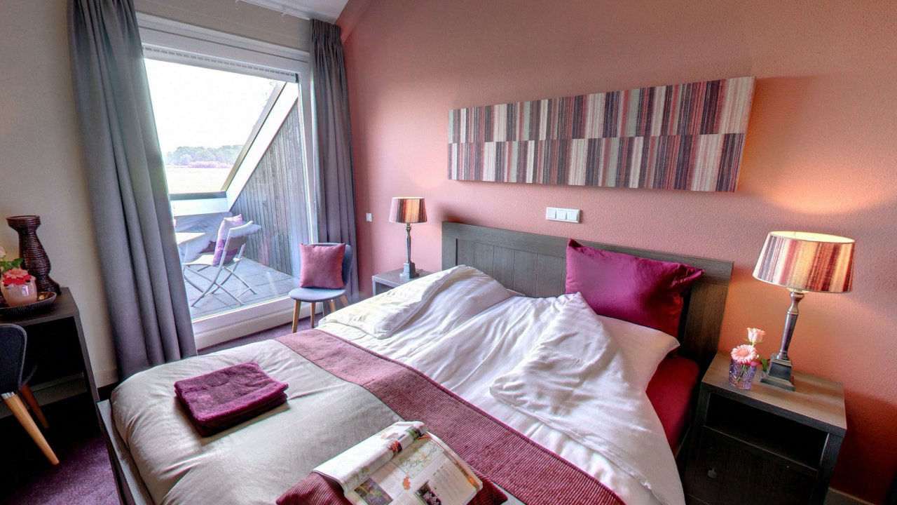 Product afbeelding: Boutiquehotel in Overijssels Vechtdal