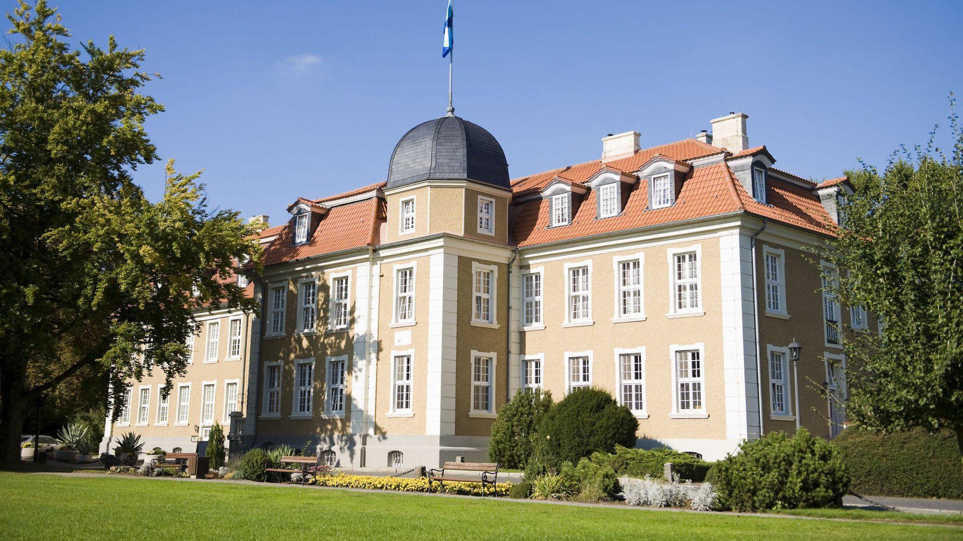 Product afbeelding: Van der Valk kasteelhotel in de Harz