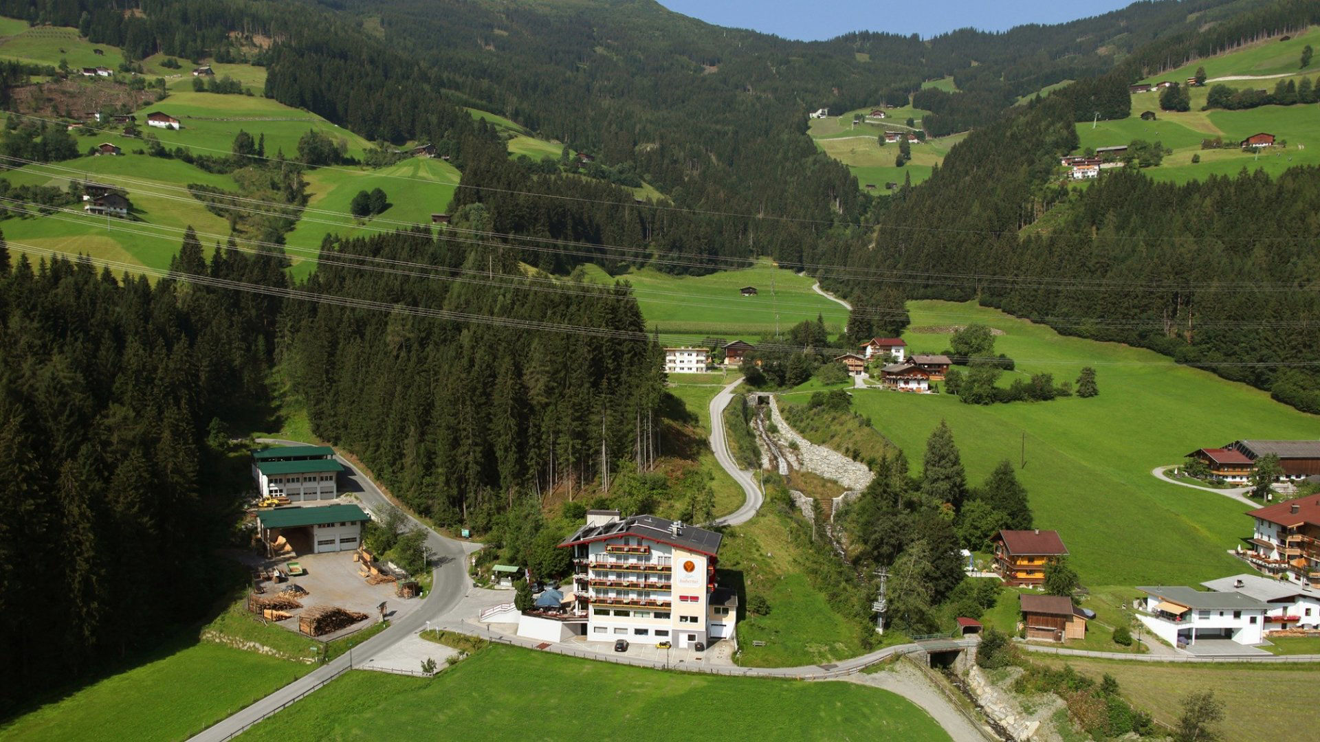 Product afbeelding: 5/6/8 dagen Tirol o.b.v. volpension