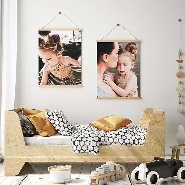 Product afbeelding: Foto op schoolplaat
