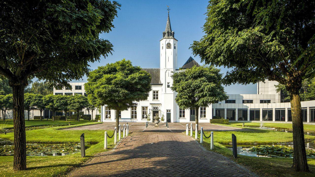 Product afbeelding: Luxe 4*-kasteelhotel in Noord-Brabant incl. 3-gangendiner