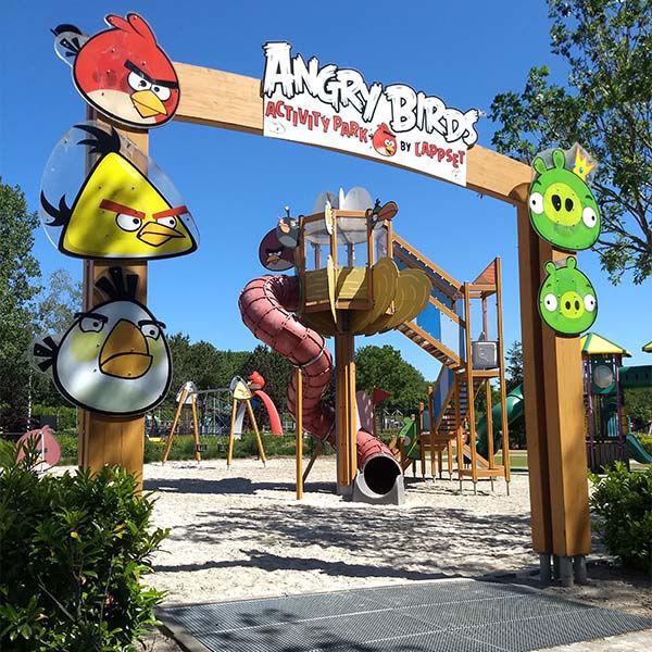Product afbeelding: Attractiepark DippieDoe