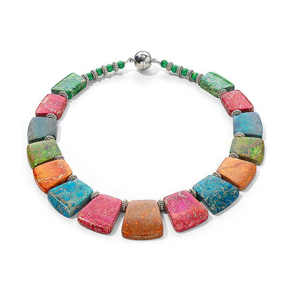 Product afbeelding: Collier 'Multi'