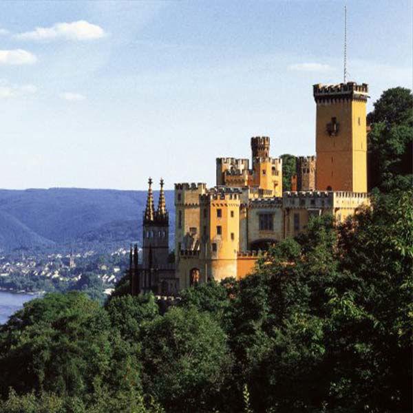 Product afbeelding: 3 dagen nabij Koblenz