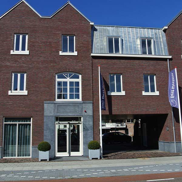 Product afbeelding: Best Western City Hotel Woerden