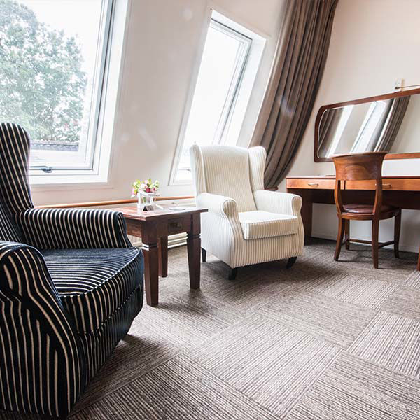 Product afbeelding: De Stobbe Hotel & Suites