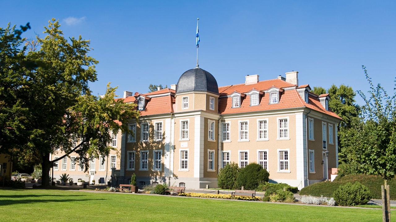Product afbeelding: Van der Valk - Parkhotel Schloss Meisdorf