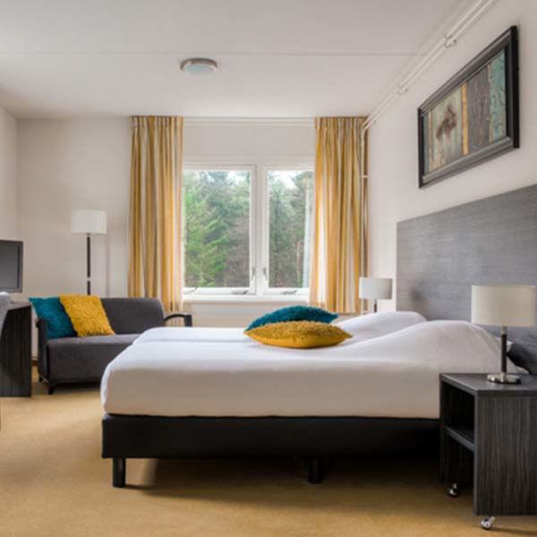 Product afbeelding: Hotel Gaasterland