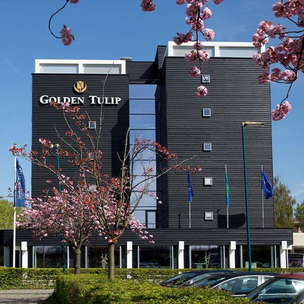 Product afbeelding: Golden Tulip Zoetermeer-Den Haag