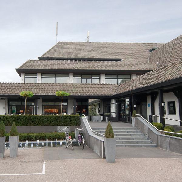 Product afbeelding: Van der Valk Hotel Nuland - 's Hertogenbosch