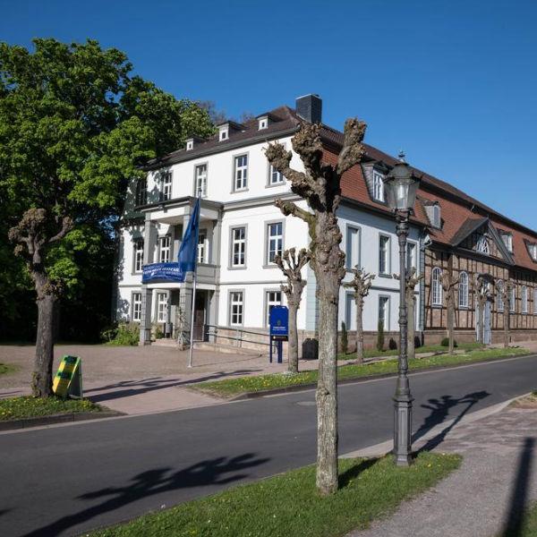 Product afbeelding: Vorstelijk logeren in het Sauerland