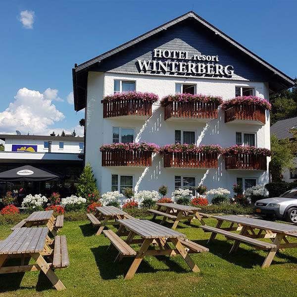 Product afbeelding: Winterberg Resort