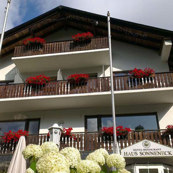 Product afbeelding: Hotel Sonneneck