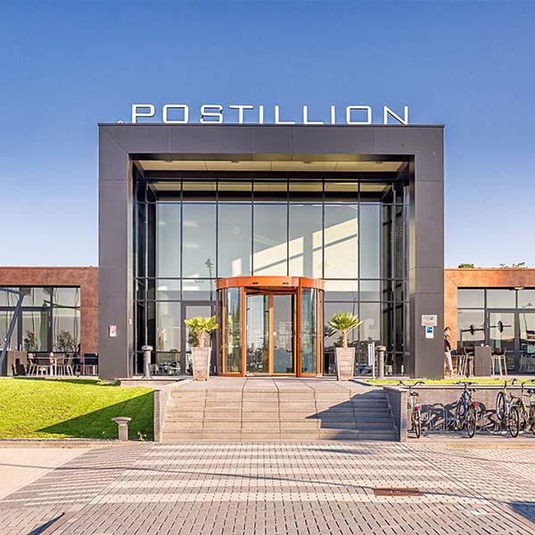 Product afbeelding: Superactie Postillion Hotels!