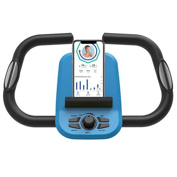 Product afbeelding: SportTronic ST-X6 Hometrainer