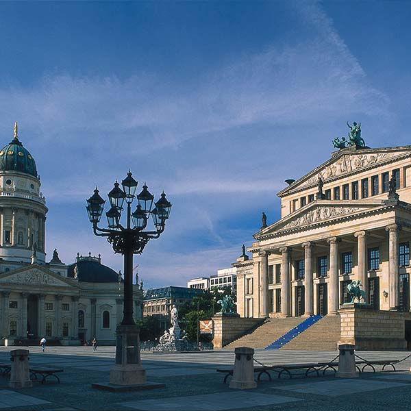 Product afbeelding: 3 betalen - 4 nachten in Berlijn