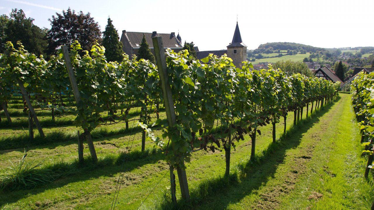Korting 4* Kloosterhotel in Limburg incl. 3 gangendiner Sittard