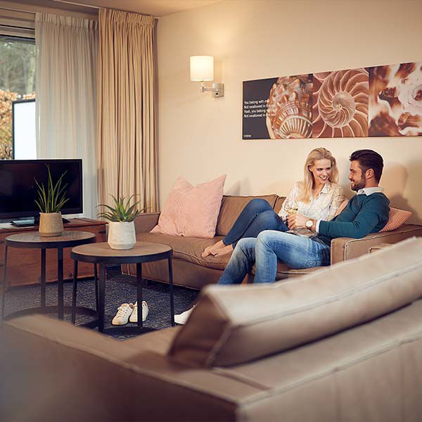 Product afbeelding: WestCord ApartHotel Boschrijck - West-Terschelling