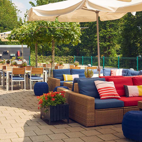 Product afbeelding: WestCord Hotel Delft