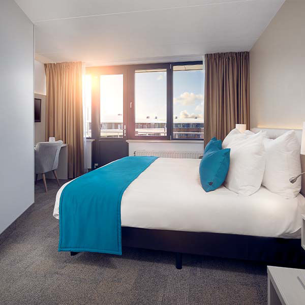 Product afbeelding: WestCord Hotel Noordsee - Ameland