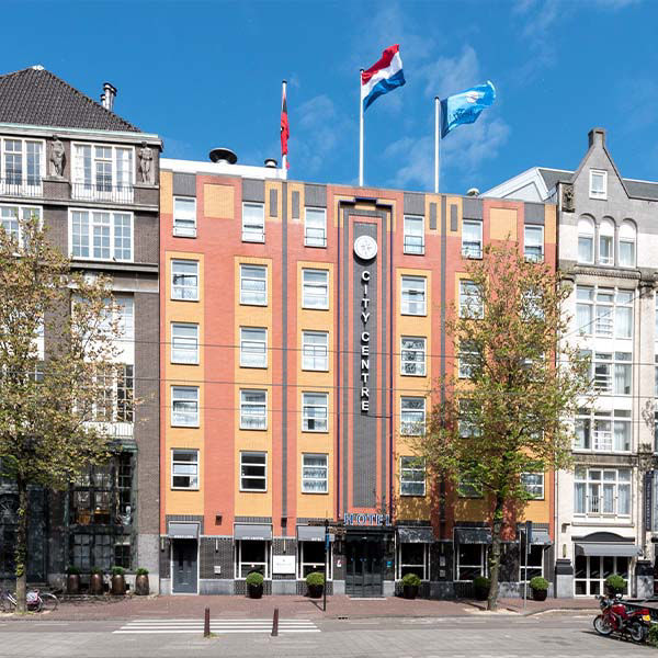 Product afbeelding: WestCord City Centre Hotel Amsterdam