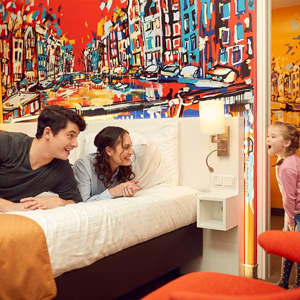 Product afbeelding: WestCord Art Hotel Amsterdam