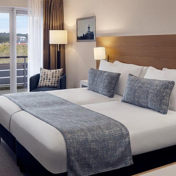Product afbeelding: WestCord Strandhotel Seeduyn - Vlieland