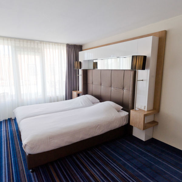 Product afbeelding: WestCord Hotel de Wadden