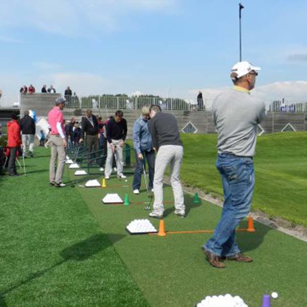 Product afbeelding: Tweedaagse golfcursus
