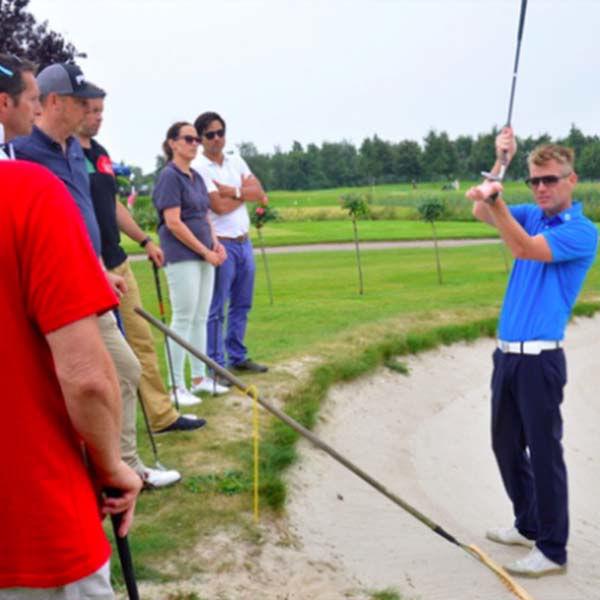 Korting Tweedaagse golfcursus Zwolle