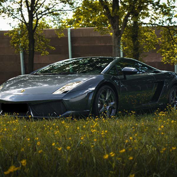 Product afbeelding: Lamborghini Gallardo rijden