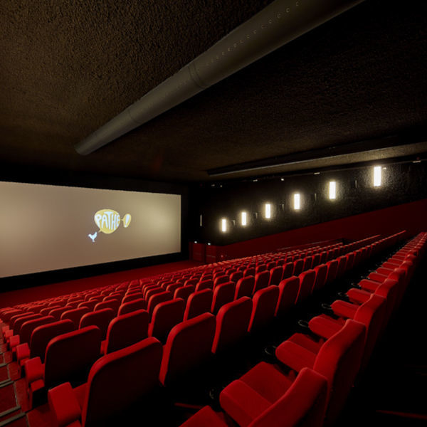 Product afbeelding: Pathé Midweekvoucher