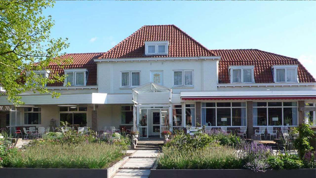 Product afbeelding: Hotel 't Wapen van Ootmarsum