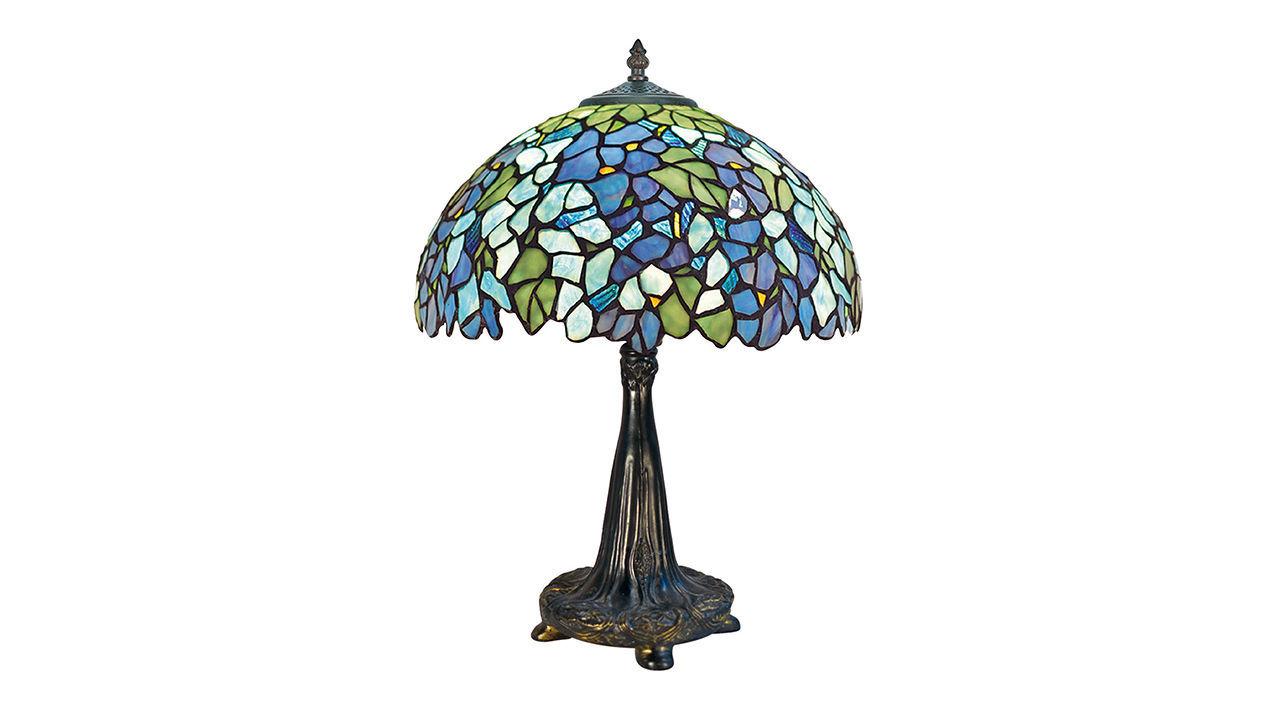 Product afbeelding: Tafellamp 'Romance'