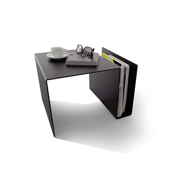 Product afbeelding: Multifunctionele bijzettafel 'HUK'