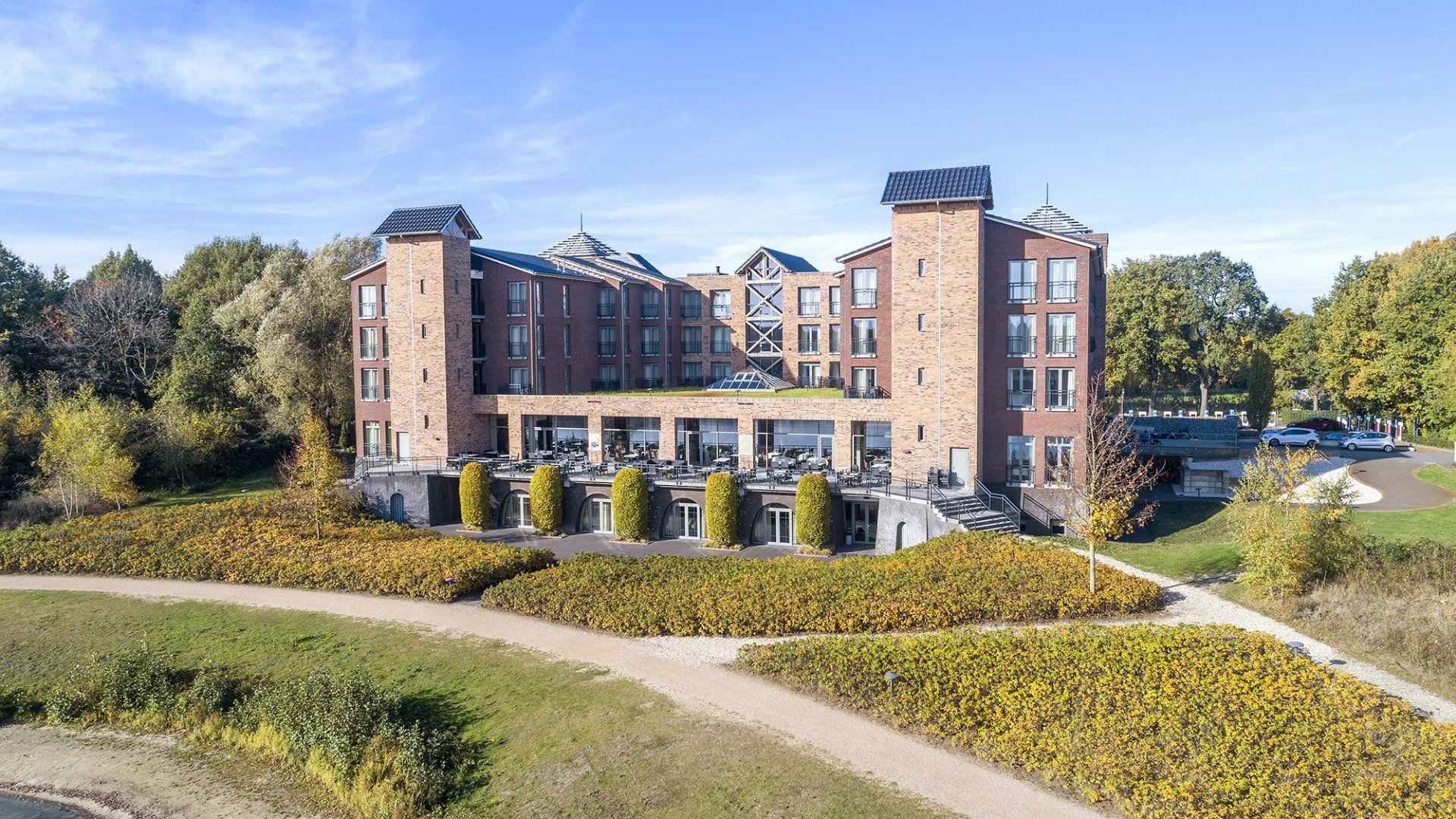 Product afbeelding: Prachtig 4*-hotel Limburg o.b.v. halfpension