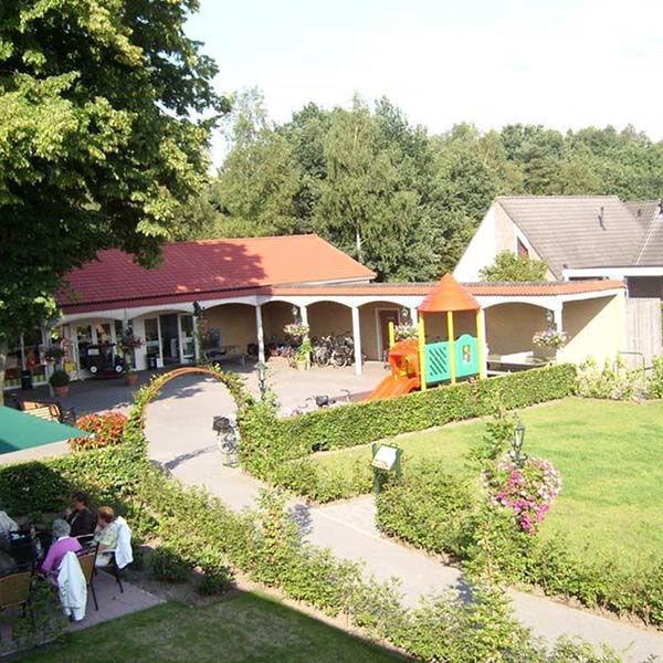 Product afbeelding: Sfeervolle Auberge in Noord-Brabant