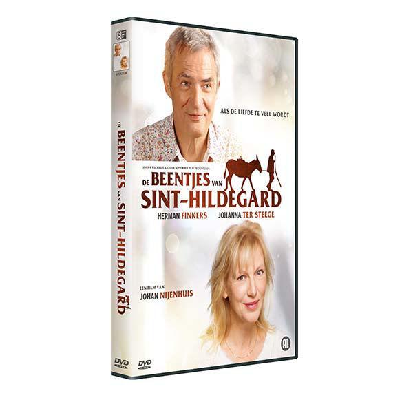 Product afbeelding: DVD De Beentjes van Sint-Hildegard + Het Verlangen