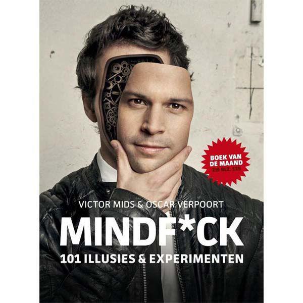 Product afbeelding: Victor Mids - Mindf*ck