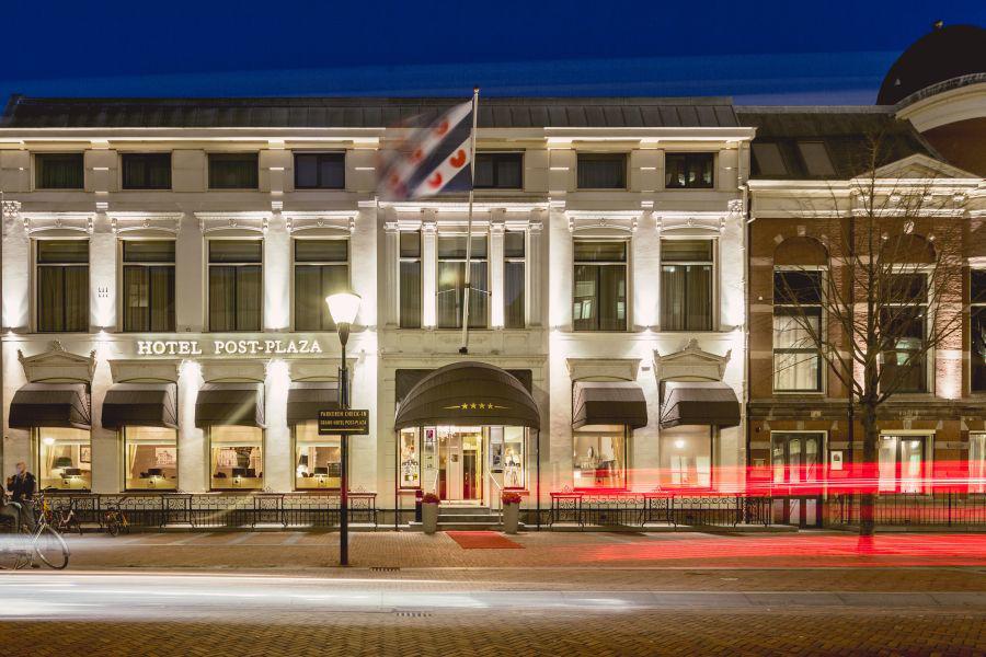 Product afbeelding: Historisch Leeuwarden